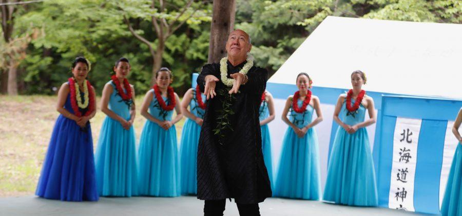 Lehua神宮祭2018